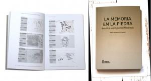 Ilustración libro grafitos