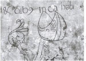 2D5 dibujo obispo