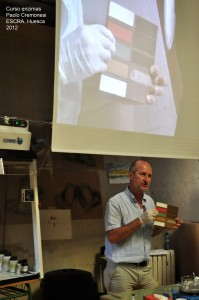Curso enzimas Paolo Cremonesi 02