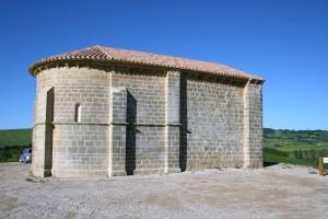 S.M. Montalbán norte Sagarte